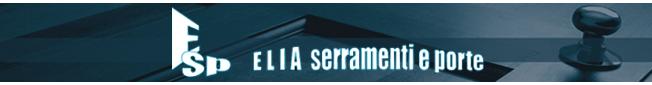 Elia Serramenti e porte